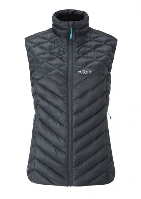 Rab Womens Lightweight Altus Vest - Insulated Synthetic Gilet